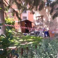 Ferito durante furto in casa a Monterotondo: