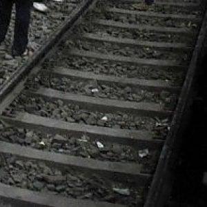 Marina di Cerveteri, ragazza muore investita da un treno