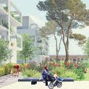 Roma, nell'area delle ex caserme di via Guido Reni il nuovo quartiere Flaminio fa un passo avanti