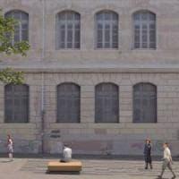 Roma, presentato il progetto per la pedonalizzazione di via Puglie