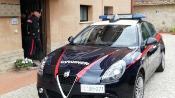 Uomo uccide la moglie al termine di una lite vicino a Roma