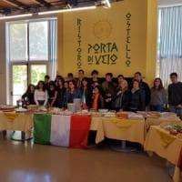 Erasmus, studenti e professori da tutta Europa ospiti a Morlupo