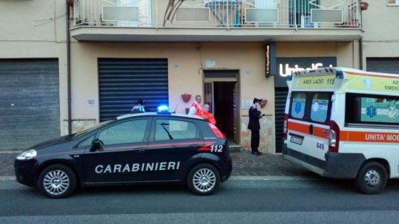 Uccide la madre dopo un litigio alle porte di Roma e chiama i carabinieri