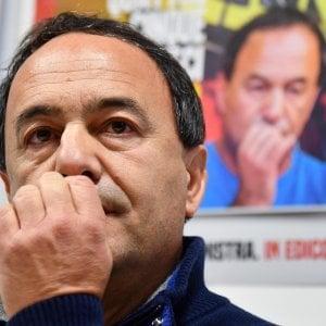 """Lucano alla Sapienza, la questura vieta manifestazione a Forza Nuova. La replica: """"La faremo"""", l'ex sindaco: """"Non ho paura"""""""