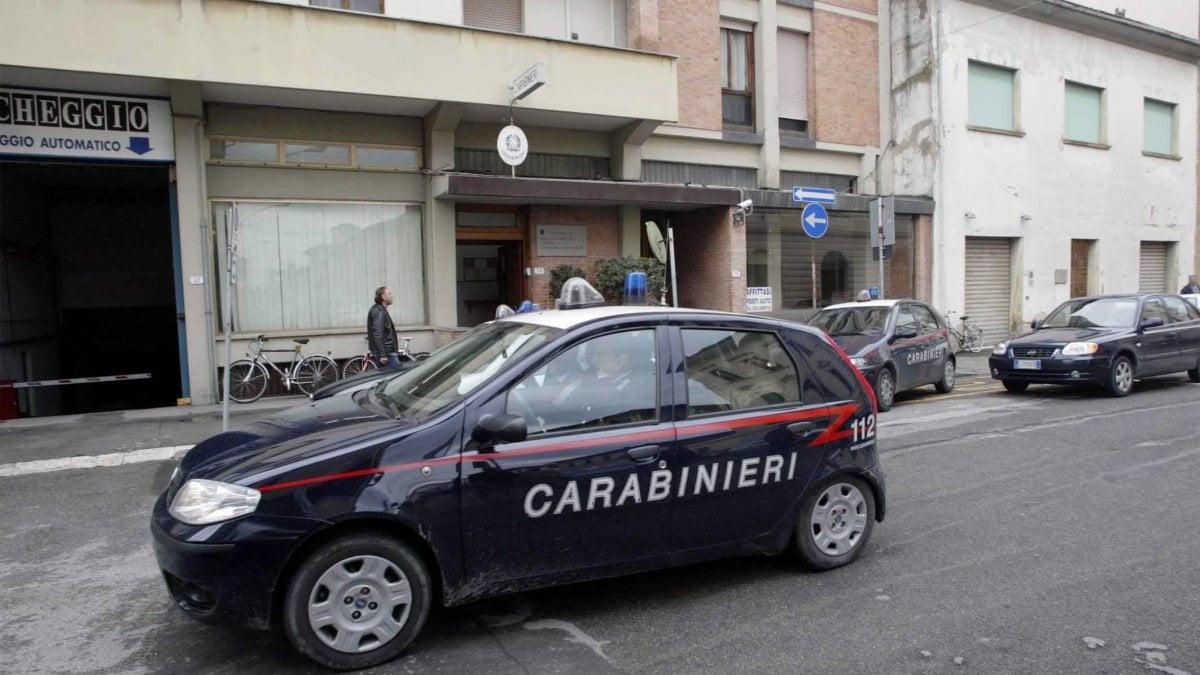 Roma, Anziana Morta Dopo Rapina In Casa: 5 Arresti