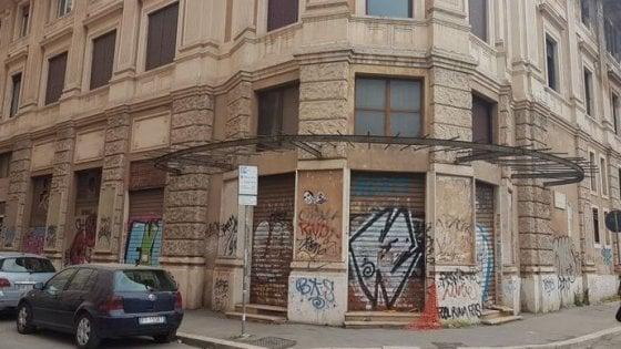Capitale abbandonata: tra palazzi, cinema e vecchie fabbriche 161 edifici dimenticati