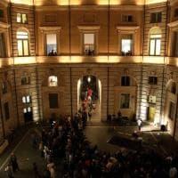 """Roma, torna """"La Notte dei musei"""": mostre, visite e spettacoli a 1 euro sabato 18 maggio"""