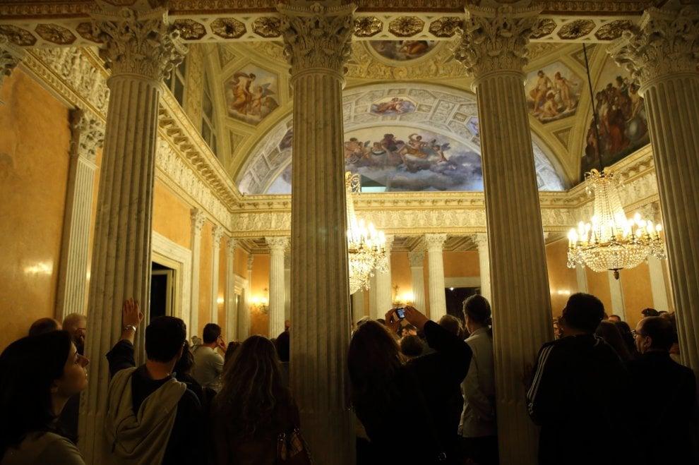 """Roma, torna """"La Notte dei musei"""": mostre, visite e ..."""