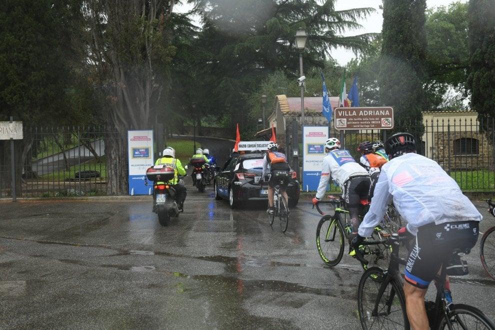 Giro nel Giro, da Frascati a Tivoli in bicicletta