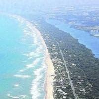 Al mare con la borraccia, Sabaudia diventa 'plastic free'