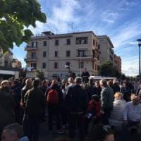 Roma, residenti e commercianti insieme contro la pedonalizzazione di via