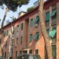 Roma, ancora colpi ad aria compressa contro un bus