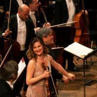 Pappano e la sua orchestra a Vienna: