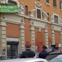 Roma, nuovo dossier sulle occupazioni:
