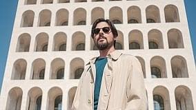 """""""Il meglio di me"""", nuovo videoclip dell'artista romano Gabriele Lopez    di PIETRO D'OTTAVIO"""
