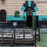 La deriva nera di San Lorenzo e Forza Nuova sfida la polizia