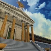Il Circo massimo com'era: il monumento prende vita con la realtà aumentata