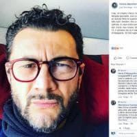 Pride dei docenti, il post di Vinicio Marchioni: