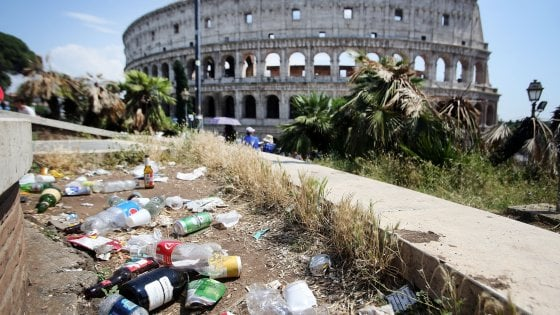 Roma, nel termometro dell'efficienza la Capitale sprofonda in graduatoria