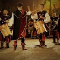 Nepi dà il via al Palio dei Borgia con una suggestiva cena medievale