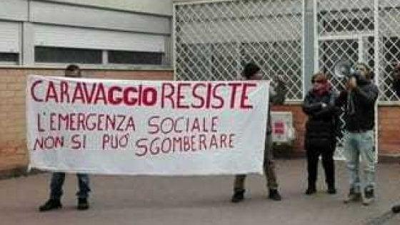 """Roma, la prefettura: """" Due sgomberi prima dell'estate"""""""