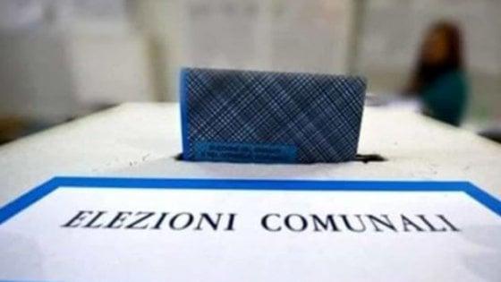 Elezioni, al via lo spoglio per 152 comuni del Lazio: centrodestra in testa a Civitavecchia e Nettuno