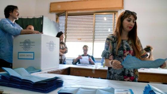 Comunali Lazio,  ballottaggi in nove comuni senza grillini. M5s perde Civitavecchia e Nettuno