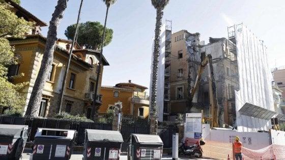 Villini storici Roma, al via l'iter per salvarli dall'abbattimento