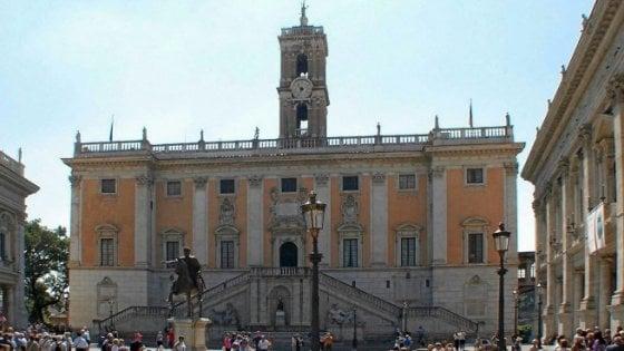 Roma, per l'assessorato all'Ambiente Lemmetti sonda Nogarin