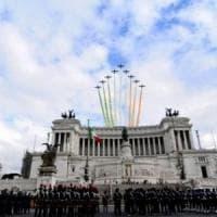 Parata del 2 giugno a Roma: ecco le strade chiuse e i bus deviati