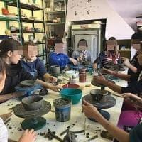 Alla riscoperta dell'antica Acilia: 120 studenti al lavoro nel progetto dedicato alla città latina