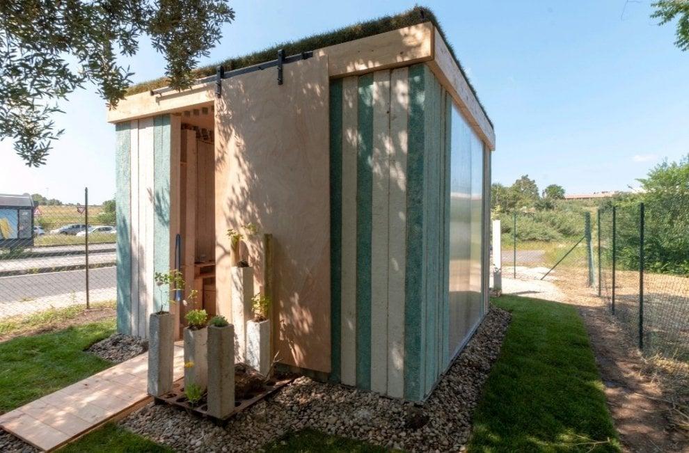 Roma, a Tor Vergata inaugurata Armònia: una transit house per i senzatetto
