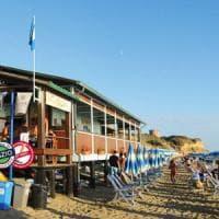 Da Ladispoli ad Anzio, vietato fumare in spiaggia