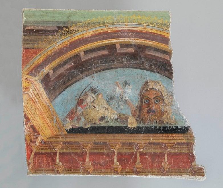 Da Guercino agli affreschi pompeiani: ai Capitolini i capolavori ritrovati dai carabinieri