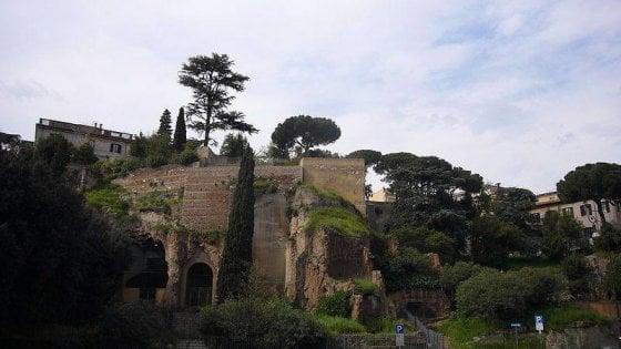 Roma, Gucci finanzia il restauro della rupe Tarpea e dei Giardini del Campidoglio
