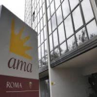 Roma,  Ama ha un nuovo Cda: Melara presidente, Longoni ad