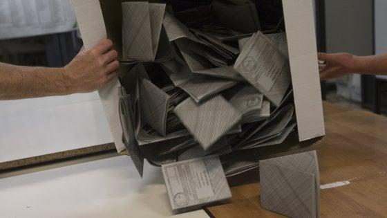 Voto nel Lazio, al centrodestra sei Comuni su nove. Ma i dem si riprendono Cassino e tengono Monterotondo