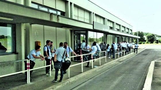 Roma, bus vecchi e roventi: autisti Atac in rivolta