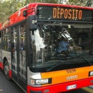 Roma, giovedì trasporti a rischio: metro, bus e treni fermi per  lo sciopero di 24 ore