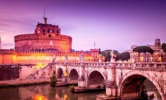 Roma, torna Letture d'Estate a Castel Sant'Angelo, dal 20 giugno all'1 settembre