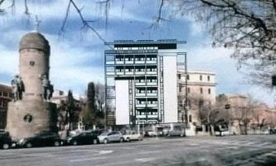 """Roma, """"quell'edificio fu testimone della Storia"""": vincolo salva Villa Paolina dalle ruspe"""