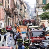 Esplosione a Rocca di Papa, dimessa da terapia intensiva la bambina ferita