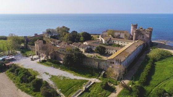 Santa Severa, al Castello sabato tra sport, sapori e sconti: inizia l'estate della Lazio Youth Card