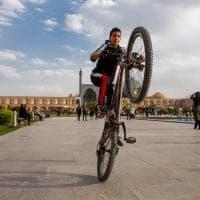 Roma, le meraviglie dell'Iran in mostra a Ikonica