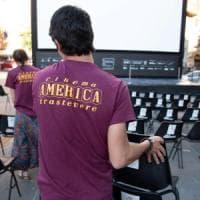 Roma, presi a botte perché indossavano la maglietta del Cinema America: identificati 4...