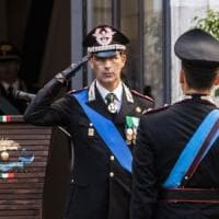 Roma, arriva Marco Minicucci, nuovo comandante dei Carabinieri Legione Lazio
