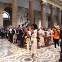 Sant'Egidio, una veglia di preghiera per i migranti