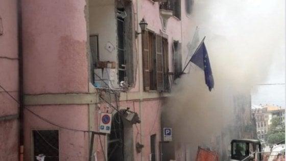 """Esplosione Rocca di Papa, muore anche il sindaco Crestini. Salvini: """"Eroe, merita medaglia d'oro"""""""