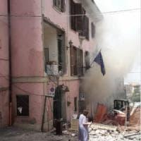 Esplosione Rocca di Papa, muore anche il sindaco Crestini. Salvini: