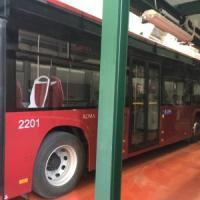 Roma, domani trasporti a rischio per lo sciopero di metro e bus